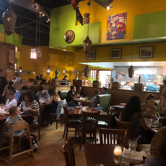 New Edgewater Mexican Cafe Opens On Bryn Mawr