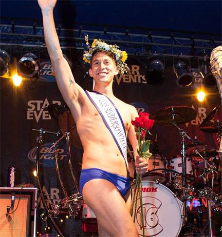 Miss Andersonville Winner Defies Gender Boundaries, Over $16,000 Raised