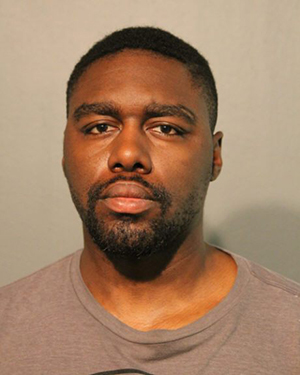 Edgewater Man Faces 11 Years Prison Time For Crimes Involving 4 Different Women