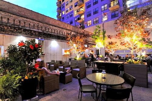 Vote For Your Favorite Restaurant Outdoor Patio