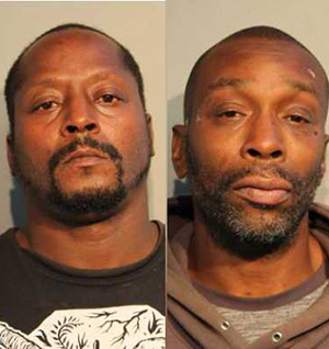Burglars Arrested After Hitting Same Edgewater Building A Second Time