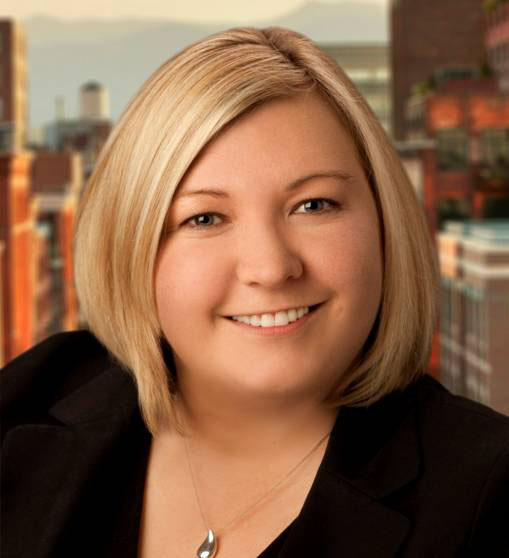 Area Resident Named New Executive Director Of The Edgewater Chamber Of Commerce