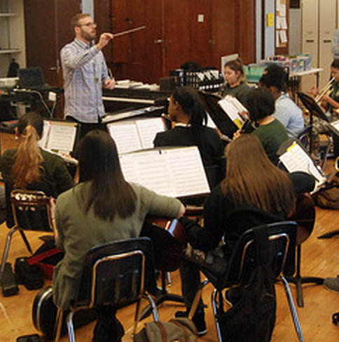 Senn High School Band Succeeds In Earning Division 1 Rating