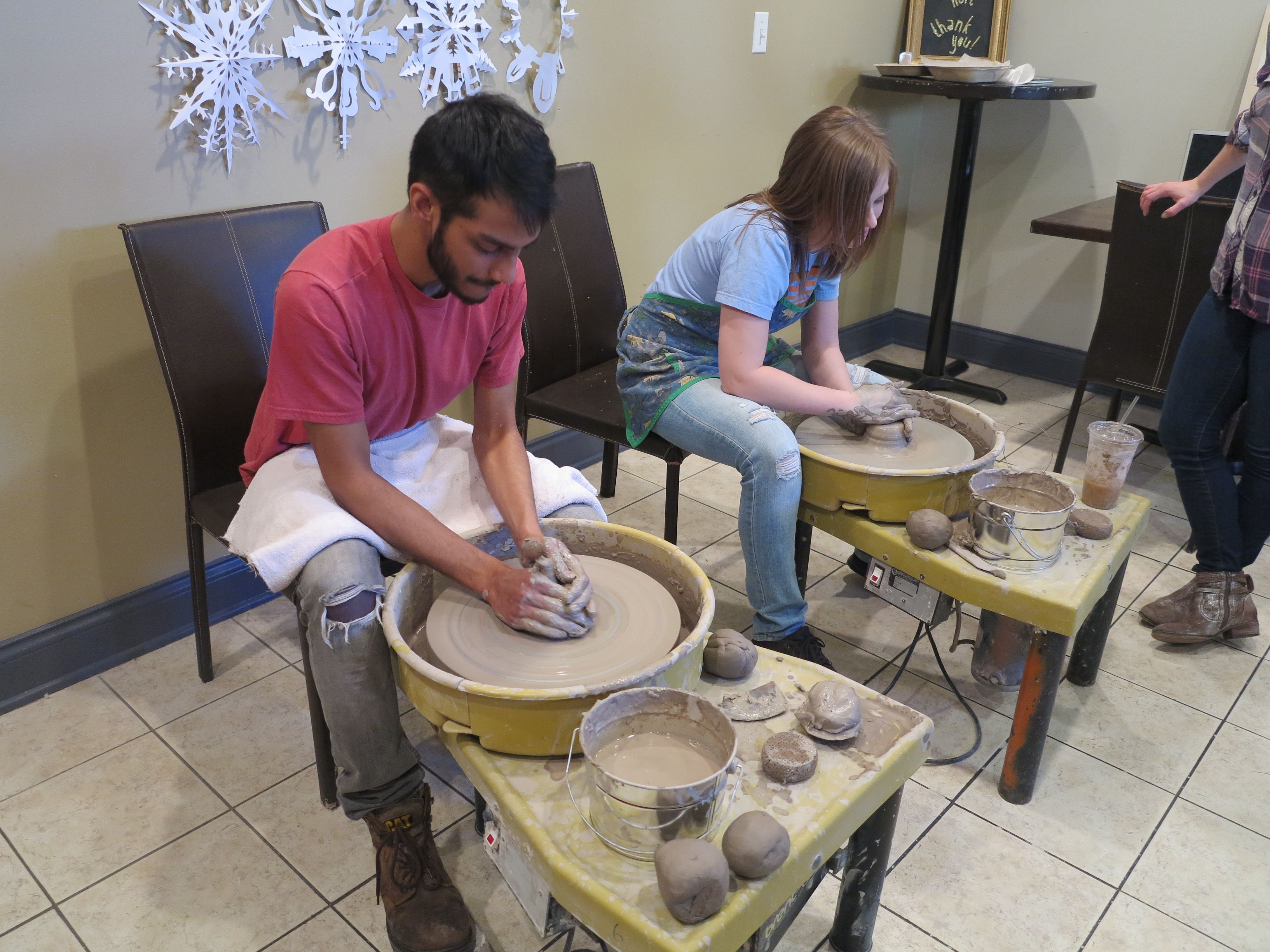 Community Art Studio Searches for New Space, Seeks Support