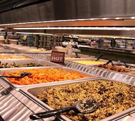 New Whole Foods Lays Roots In Edgewater Community