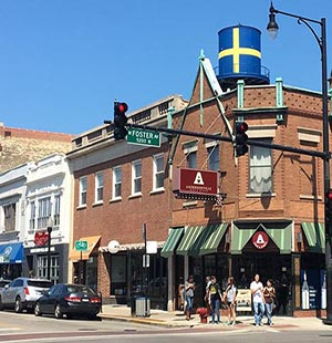 Four Andersonville Retail Shops Proactively Close To Help Slow Covid