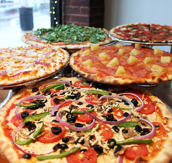 New Pizzeria To Open On Thorndale