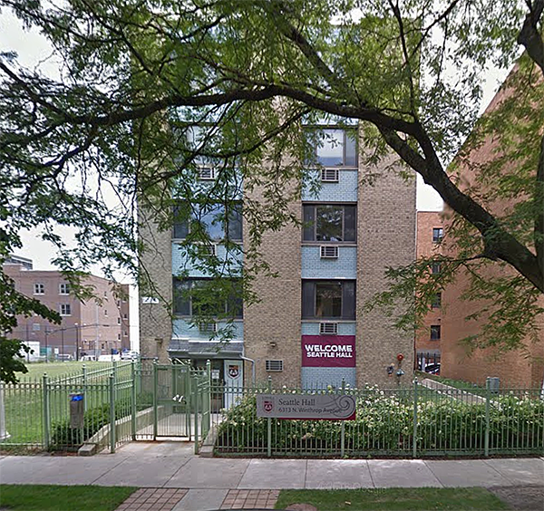 Second Loyola Woman Sexually Attacked On Winthrop In Past Two Weeks