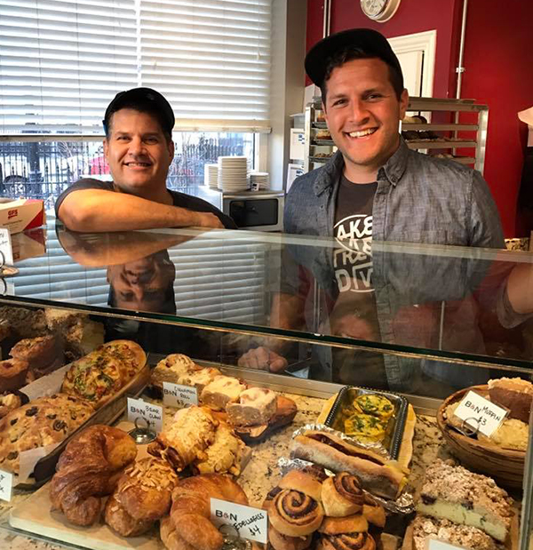 Baker And Nosh Closes Original Store As They Expand Into New Locations