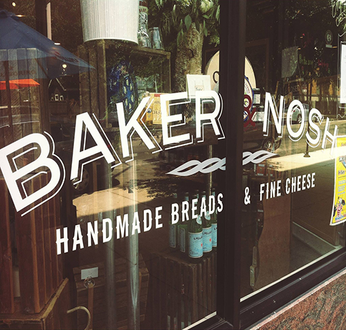 Baker And Nosh May Need To 'Pull The Plug' On Their New Edgewater Cafe