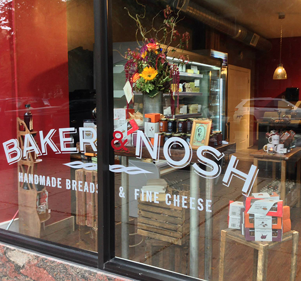 Baker And Nosh Starts $650K GoFundMe Campaign To Help Open Their Cafes
