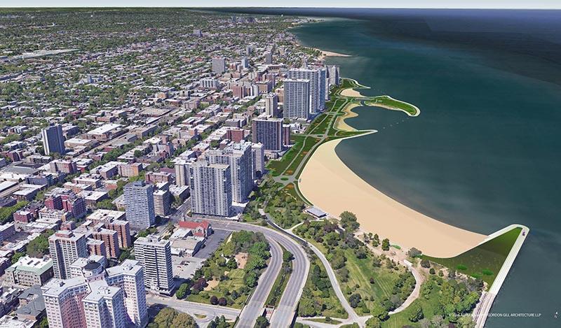 The Beachwalk Plans Based On Virginia Beach Boardwalk In Will Bring Back