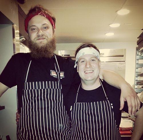 Anticipated Beard & Belly Restaurant Teams Up Popular Milwaukee Bakery On New Edgewater Eatery