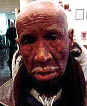 Missing Edgewater Man Has Been Found