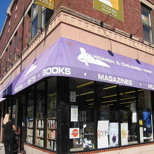Women & Children First Bookstore Celebrates 40 Years Strong With Community Block Party