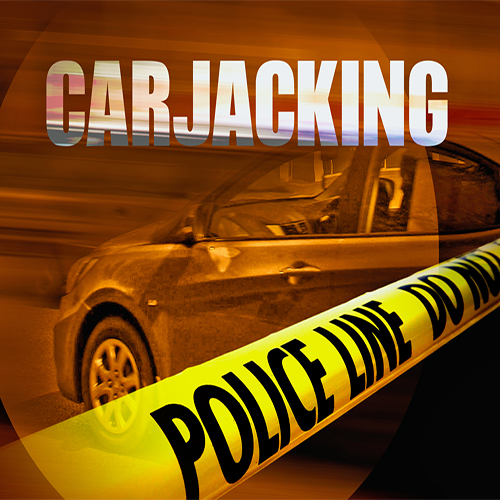 Carjacker Beats And Robs Man In Edgewater Before Stealing His Car