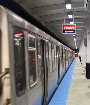 Edgewater CTA Red Line Stations Will Be Closed On Weekends For Several Weeks