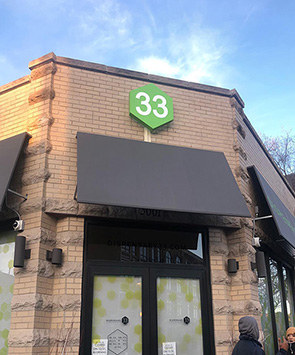 Andersonville's Dispensary33 Plans To Open New Cannabis Dispensary Location