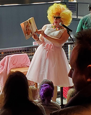 Drag Queen Story Hour Gives Kids A Fun Reading Outlet While Promoting Positive Gender Expression