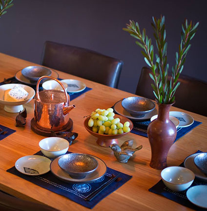 New Andersonville Store Features Small-Batch Artisanal Housewares From Asia
