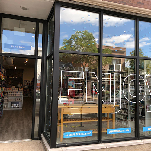 New Urban General Store Opens In The Heart Of The Andersonville Strip