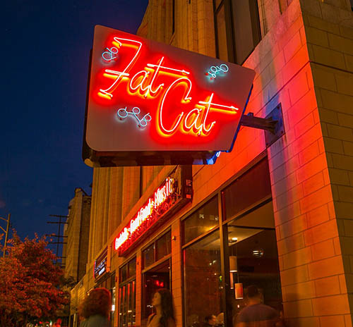 Fat Cat Management Perfecting 'New Concept' Restaurant In Andersonville