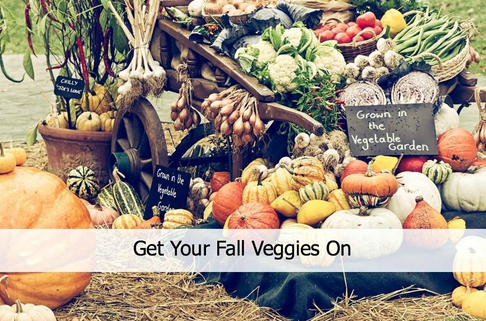 Holiday Food Ideas From Local Nutritionist Jen Loboda