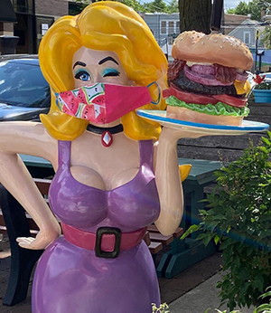Final Reservations Are Being Taken As Hamburger Mary's Says Goodbye To Andersonville