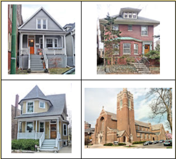 Growing In Popularity, The 2018 Edgewater Home Tour Will Showcase West Andersonville