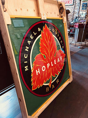 Andersonville's Hopleaf To Temporarily Close until It Is Safe To Reopen