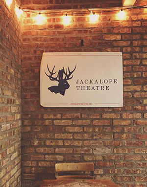 Edgewater Theatre Awarded $150K Becoming Third Local Company Recognized By Rick Bayless