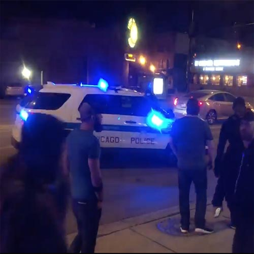 Area Gay Bar On Defense After Brawl Leads To Discrimination Allegations