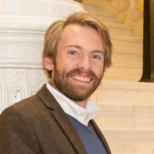 Meet The New Andersonville Chamber Executive Director, Local Resident Kyle Smith