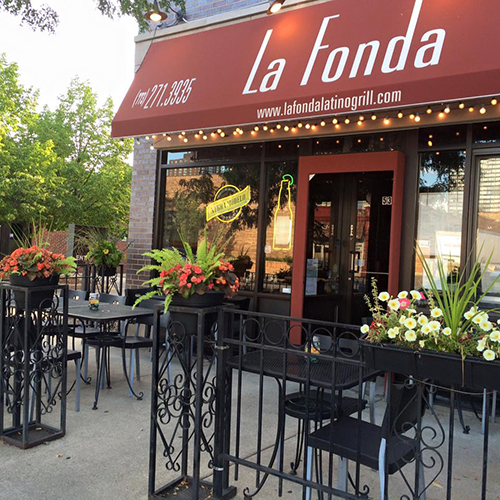 After 35 Years Serving Colombian Cuisine, La Fonda Latino Grill Is Closing