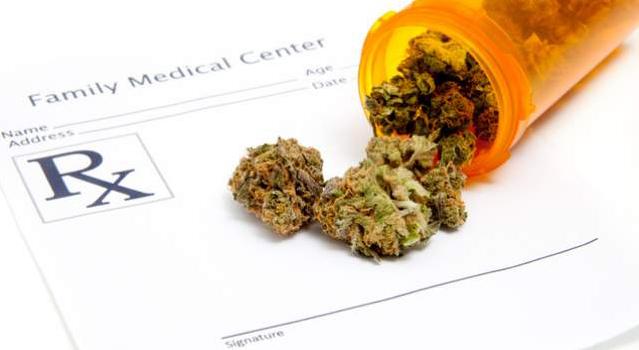 Medical Marijuana Legal in Illinois
