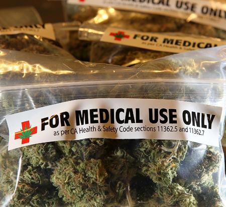 Medical Marijuana Dispensary Seeking Space on North Clark