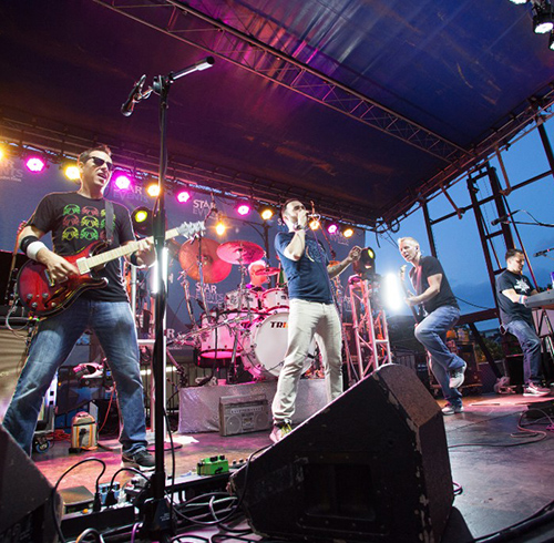 Andersonville Midsommerfest To Add Elevated VIP Viewing Area For Concerts