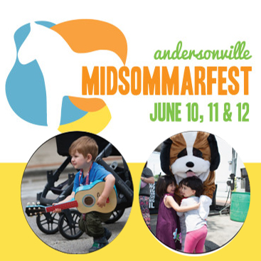 Andersonville Midsommarfest Kid's Activities Line-Up Released