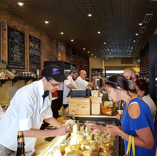 After 3 Years Serving Andersonville, Pastoral Restaurant and Appellation Bar Will Be Closing