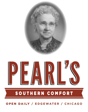 New Restaurant, Pearl's Southern Comfort, Coming to the Hood