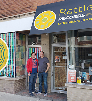 As Many Small Businesses Close, One Local Andersonville Shop Expands