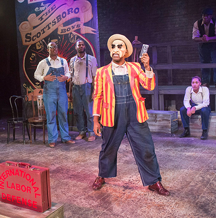 New Punchcard Earns Edgewater Theater Attendees Free Award-Winning Performances
