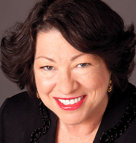 Supreme Court Justice Sonia Sotomayor To Appear At Senn High For A Moderated Conversation