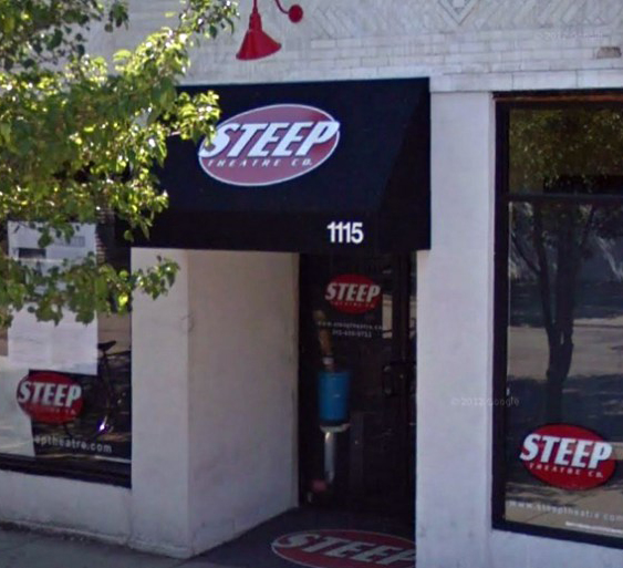 Steep Theatre To Open Cabaret Lounge In Adjoining Storefront