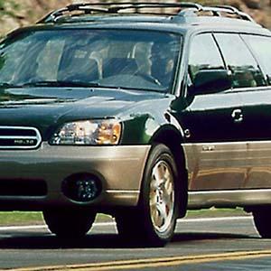 Thieves Targeting New Vehicle Make In Edgewater