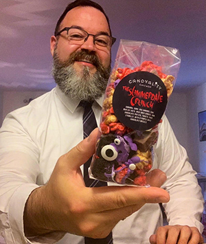 Andersonville's Summerdale Avenue Has A Sweet Tooth For Horror