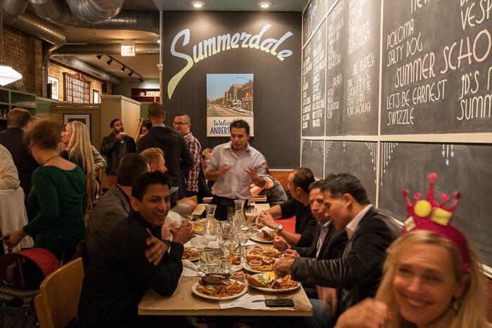 Andersonville's Summerdale Restaurant Under New Ownership
