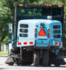 After 6-Week Delay, Parking Restrictions For Street Sweeping Resume