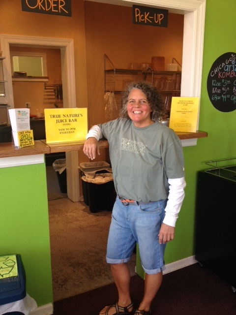 True Nature Foods Cafe Opens In Edgewater