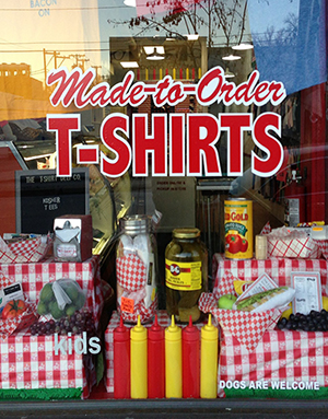Andersonville's The T-Shirt Deli Set To Close This Month